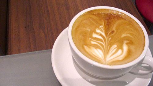 Coffee Shop - Clacton